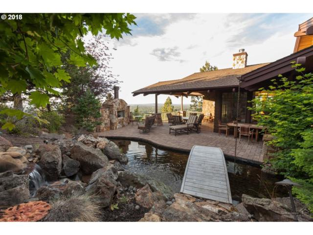1205 NW Remarkable Dr NW, Bend, OR 97703 (MLS #18475246) :: Portland Lifestyle Team