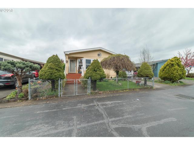 3777 Addy St #67, Washougal, WA 98671 (MLS #18475407) :: The Dale Chumbley Group