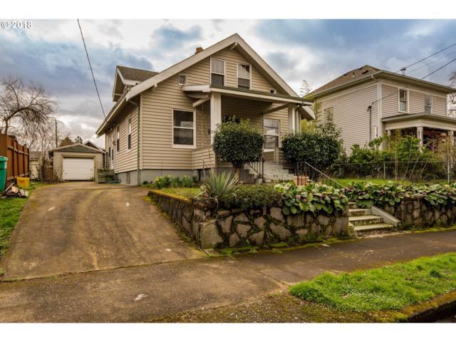 1014 NE Wygant St, Portland, OR 97211 (MLS #18475466) :: Hatch Homes Group