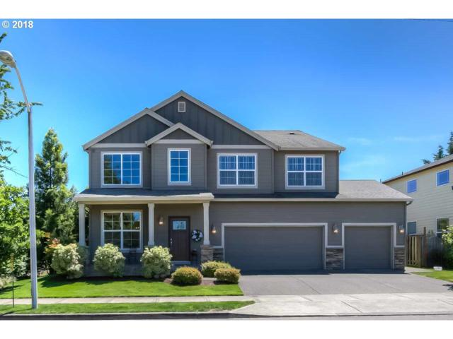 541 NE 22ND Ave, Canby, OR 97013 (MLS #18475473) :: Beltran Properties at Keller Williams Portland Premiere