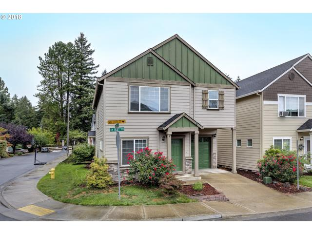 4300 SW 183RD Ter, Beaverton, OR 97078 (MLS #18475475) :: The Sadle Home Selling Team