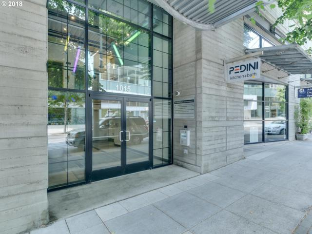 1030 NW 12TH Ave #242, Portland, OR 97209 (MLS #18475567) :: Cano Real Estate