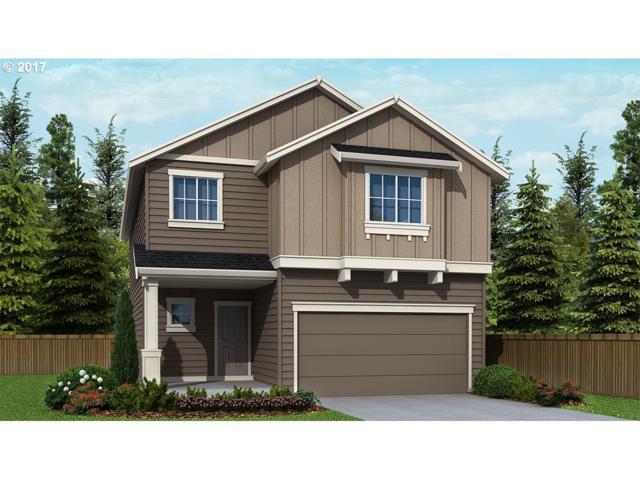 12610 NE 49TH Way Lot 4, Vancouver, WA 98682 (MLS #18475762) :: Hatch Homes Group