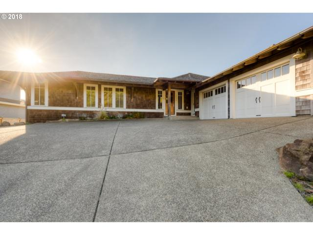 1696 S Hemlock St, Cannon Beach, OR 97110 (MLS #18475768) :: The Liu Group