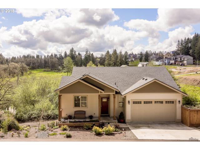 3278 Timberline Dr, Eugene, OR 97405 (MLS #18475805) :: Song Real Estate