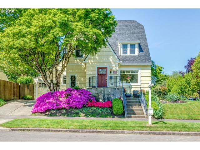 3035 NE 28TH Ave, Portland, OR 97212 (MLS #18475870) :: The Dale Chumbley Group