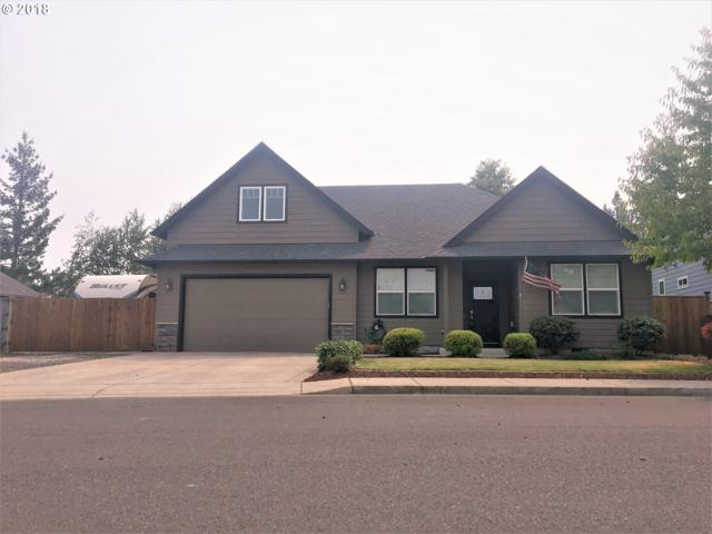 315 Camrin Loop, Creswell, OR 97426 (MLS #18475990) :: The Lynne Gately Team