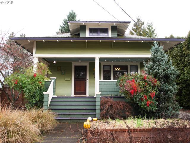 17 SE 50TH Ave, Portland, OR 97215 (MLS #18475994) :: McKillion Real Estate Group