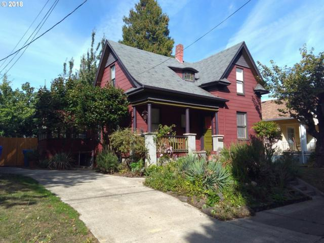 1513 NE Saratoga St, Portland, OR 97211 (MLS #18476003) :: Cano Real Estate