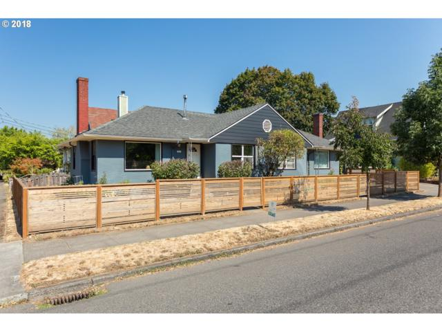 1205 NE Killingsworth St, Portland, OR 97211 (MLS #18476111) :: Next Home Realty Connection