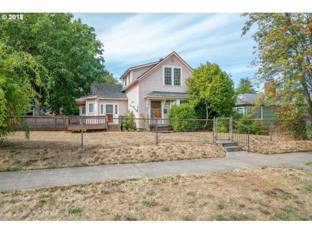 7021 N Curtis Ave, Portland, OR 97217 (MLS #18476518) :: The Dale Chumbley Group