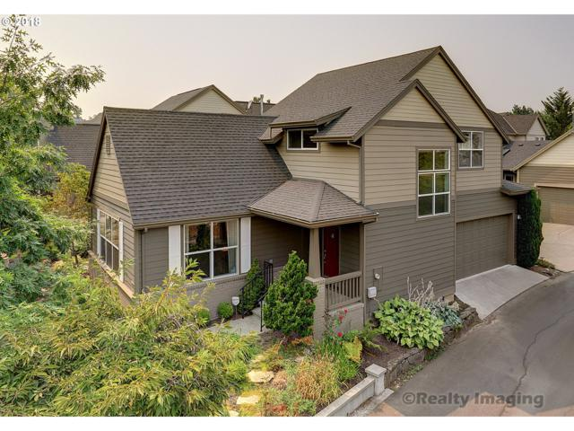 22140 NE Chinook Way, Fairview, OR 97024 (MLS #18476550) :: Premiere Property Group LLC