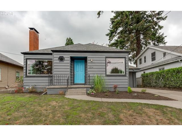 1234 NE 75TH Ave, Portland, OR 97213 (MLS #18476689) :: Portland Lifestyle Team
