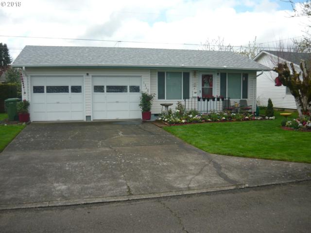 1368 Umpqua Rd, Woodburn, OR 97071 (MLS #18476699) :: R&R Properties of Eugene LLC