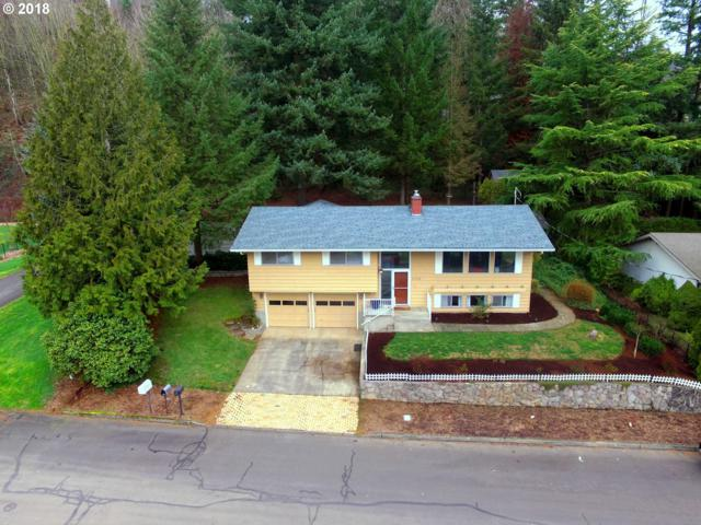 1705 NW 8TH Ave, Camas, WA 98607 (MLS #18476785) :: Next Home Realty Connection