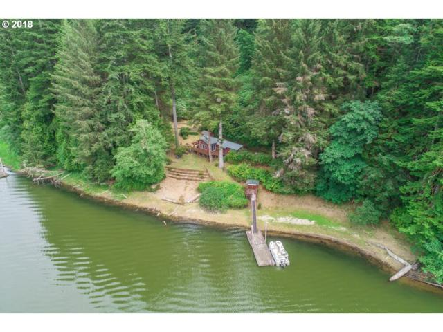 1547 N Tenmile Lake, Lakeside, OR 97449 (MLS #18476918) :: Hatch Homes Group