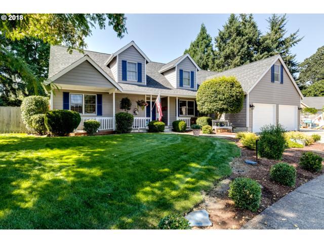 723 Audel Ave, Eugene, OR 97404 (MLS #18477341) :: Stellar Realty Northwest