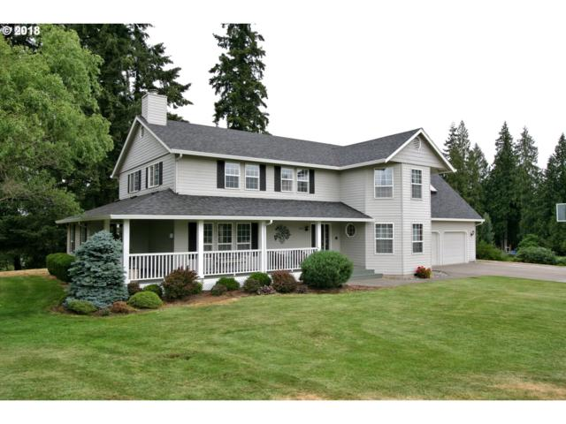 14612 NE 63RD Ct, Vancouver, WA 98686 (MLS #18477345) :: Portland Lifestyle Team