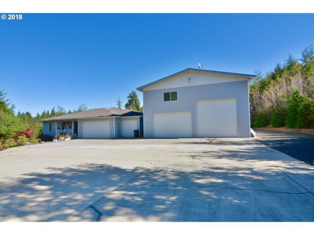 62995 Macgregor Hts Dr, Coos Bay, OR 97420 (MLS #18477389) :: Song Real Estate
