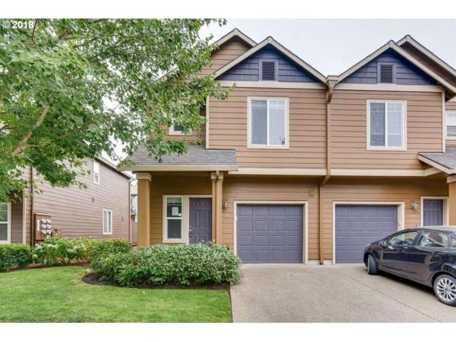 810 E 9TH St G28, Newberg, OR 97132 (MLS #18477708) :: Hatch Homes Group