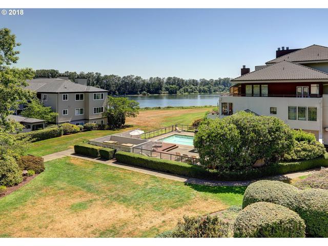 5150 SW Landing Dr 305B2, Portland, OR 97239 (MLS #18477769) :: R&R Properties of Eugene LLC