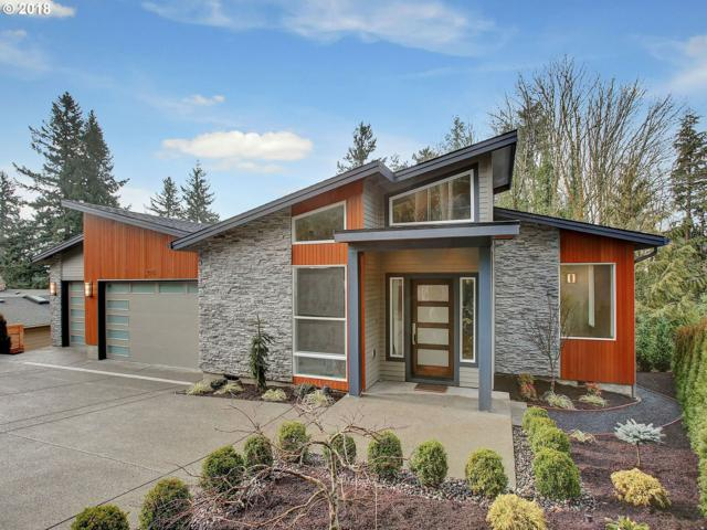 3015 SW 107TH Ave, Portland, OR 97225 (MLS #18478278) :: Next Home Realty Connection