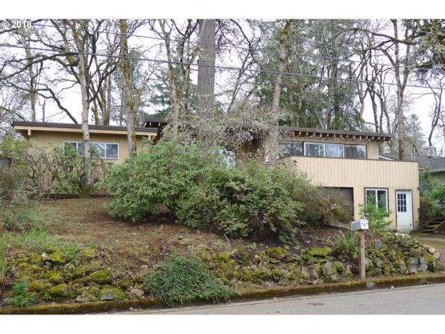 54 W 35TH Ave, Eugene, OR 97405 (MLS #18478469) :: Song Real Estate
