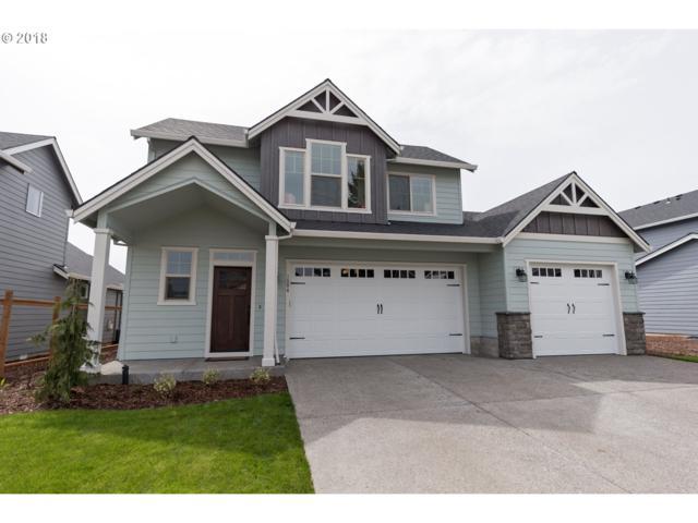 1094 E 1ST Ave, Estacada, OR 97023 (MLS #18478680) :: Matin Real Estate