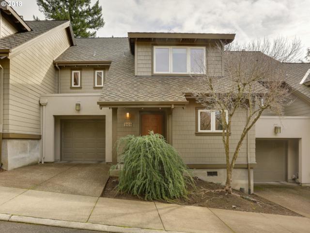 2109 NW Cedar View Ln, Portland, OR 97229 (MLS #18478787) :: Hatch Homes Group