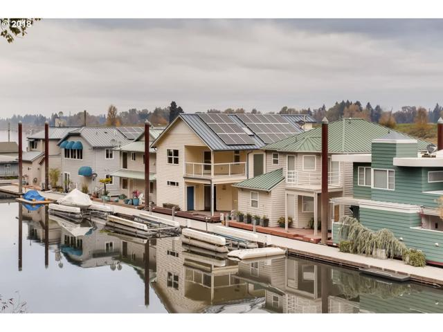 14587 NW Larson 4 Rd #4, Portland, OR 97231 (MLS #18478847) :: Hatch Homes Group