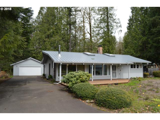68719 E Fairway Ave, Welches, OR 97067 (MLS #18478935) :: Hillshire Realty Group