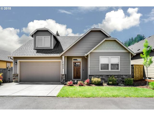 11408 NE 128TH Pl, Vancouver, WA 98682 (MLS #18479100) :: The Dale Chumbley Group