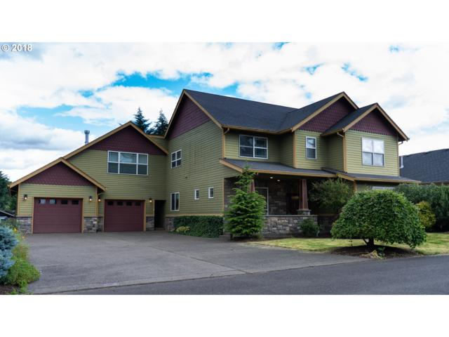 21032 Jennymarie Ln, Aurora, OR 97002 (MLS #18479161) :: Stellar Realty Northwest