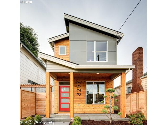 8257 N Chautauqua Blvd, Portland, OR 97217 (MLS #18479335) :: Next Home Realty Connection