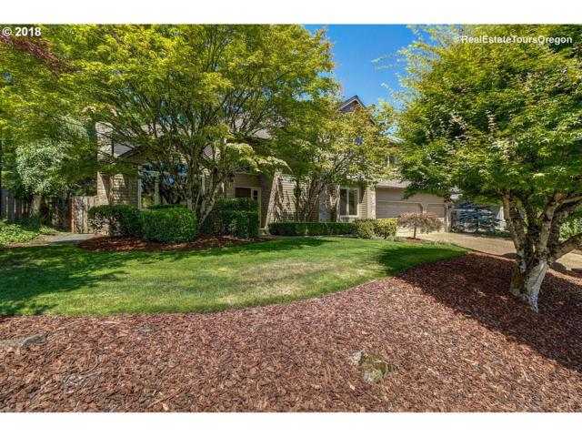 17453 Oak Meadow Ln, Lake Oswego, OR 97034 (MLS #18479349) :: Fox Real Estate Group