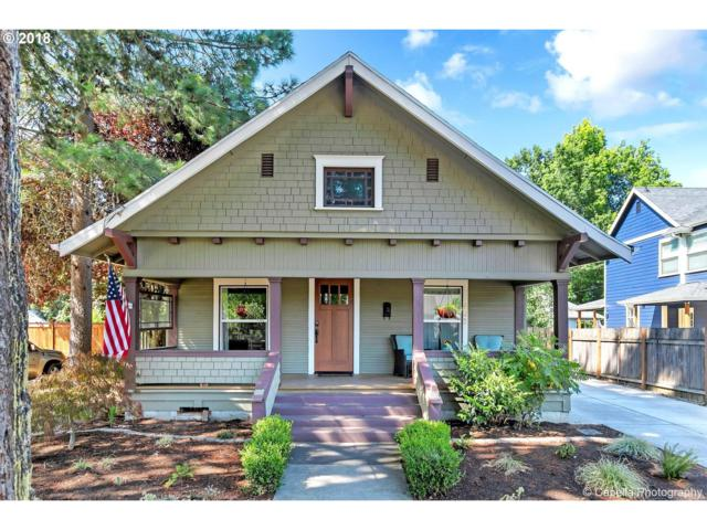 463 NE Jackson St, Hillsboro, OR 97124 (MLS #18479459) :: Fox Real Estate Group