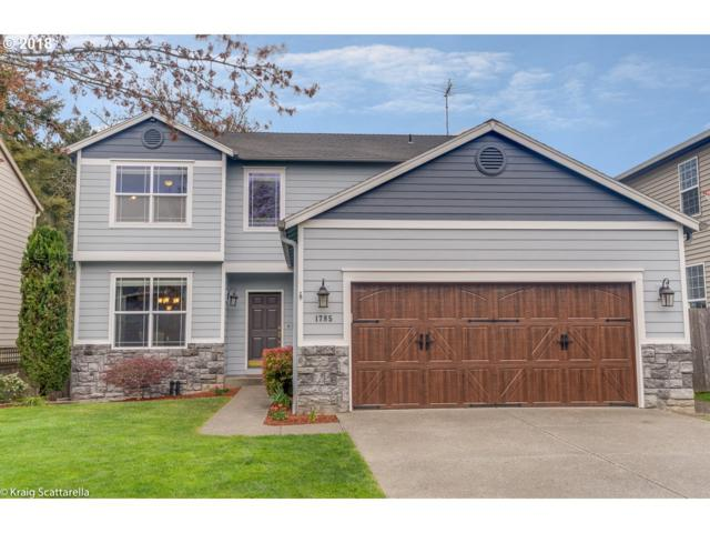 1785 NW 9TH Ave, Hillsboro, OR 97124 (MLS #18479646) :: McKillion Real Estate Group