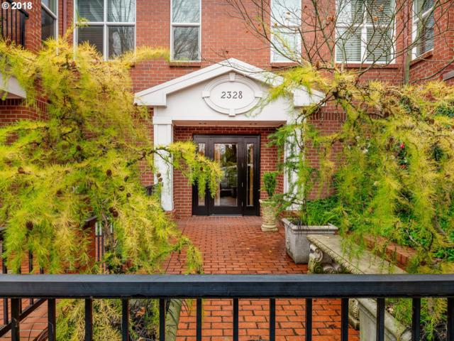 2328 NW Glisan St #6, Portland, OR 97210 (MLS #18479884) :: R&R Properties of Eugene LLC