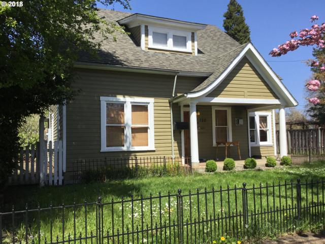 722 Birch Ave, Cottage Grove, OR 97424 (MLS #18479911) :: Harpole Homes Oregon