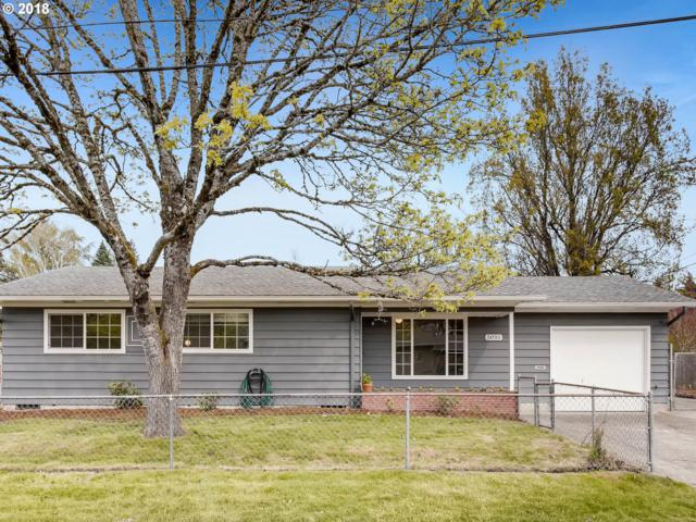 5035 SE Mason Ln, Milwaukie, OR 97222 (MLS #18480141) :: Matin Real Estate