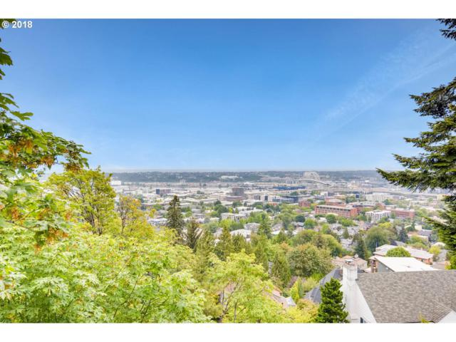 456 NW Albemarle Ter, Portland, OR 97210 (MLS #18480195) :: McKillion Real Estate Group