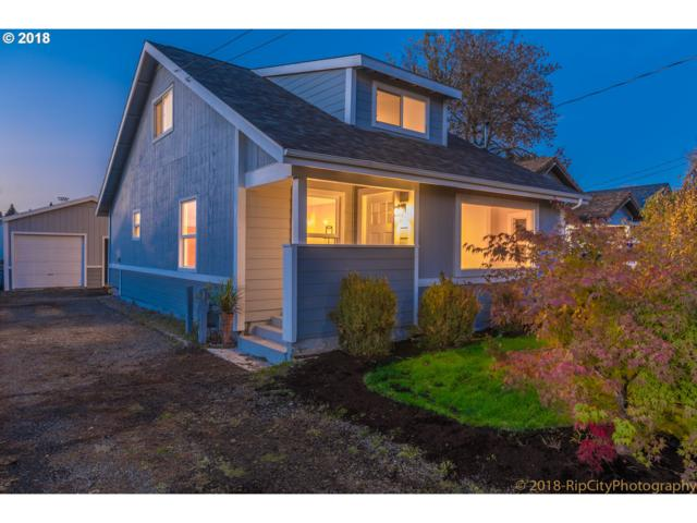 130 E Jersey St, Gladstone, OR 97027 (MLS #18480399) :: Realty Edge