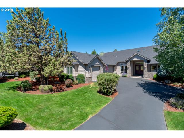 1285 Victoria Falls Dr, Redmond, OR 97756 (MLS #18480417) :: Hatch Homes Group