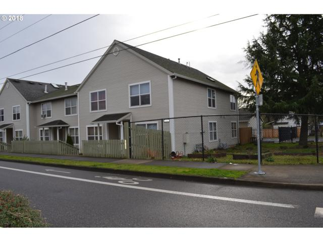 14134 E Burnside St #2, Portland, OR 97233 (MLS #18480808) :: Next Home Realty Connection