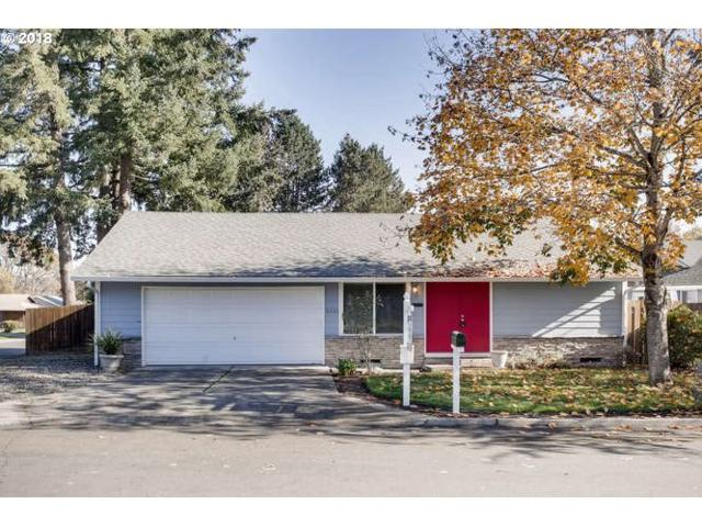 4330 SW 180TH Ave, Aloha, OR 97078 (MLS #18480823) :: Realty Edge