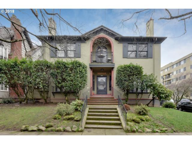 1404 NE Hancock St, Portland, OR 97212 (MLS #18481093) :: Hatch Homes Group