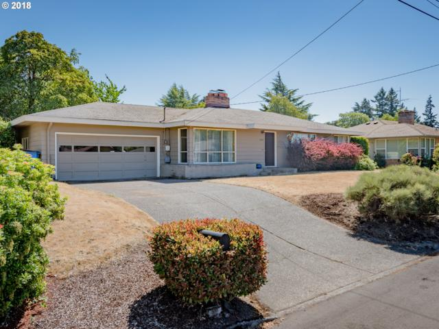 1311 NW 49TH St, Vancouver, WA 98663 (MLS #18481100) :: The Dale Chumbley Group