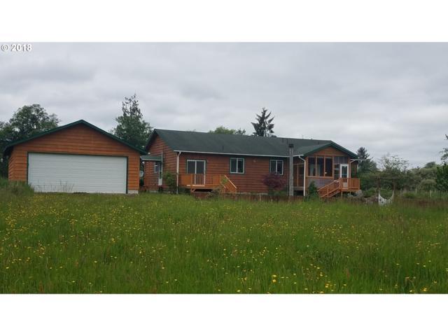 1909 State Rt 401, Naselle, WA 98638 (MLS #18481145) :: R&R Properties of Eugene LLC