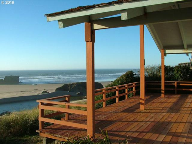 54182 Gould Rd, Bandon, OR 97411 (MLS #18481350) :: Premiere Property Group LLC