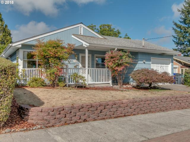 7309 N Omaha Ave, Portland, OR 97217 (MLS #18481750) :: The Dale Chumbley Group